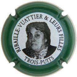 RIBAILLE VUATTIER & LEURS FILLES