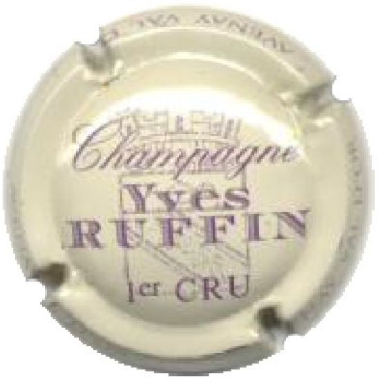 RUFFIN YVES