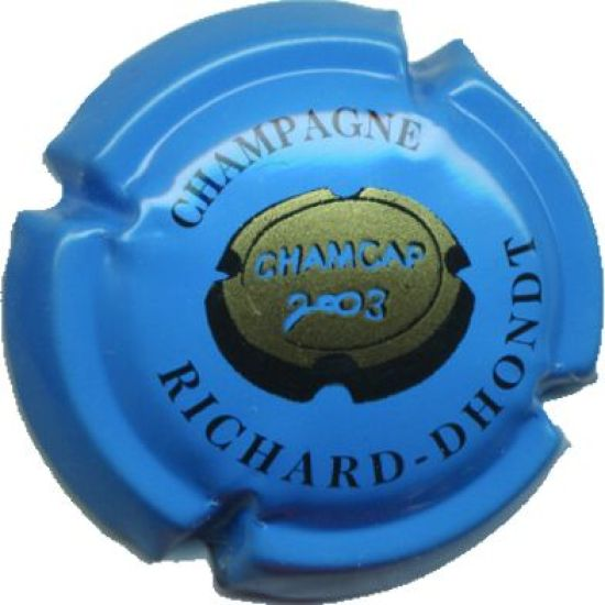 RICHARD DHONDT