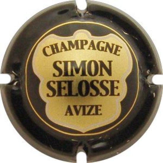 Simon Selosse