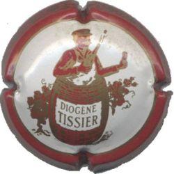 TISSIER DIOGENE