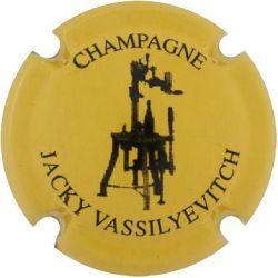 VASSILYEVITCH JACKY