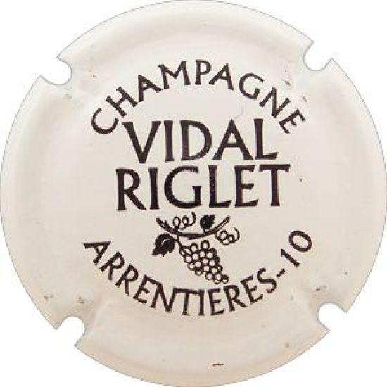 VIDAL RIGLET