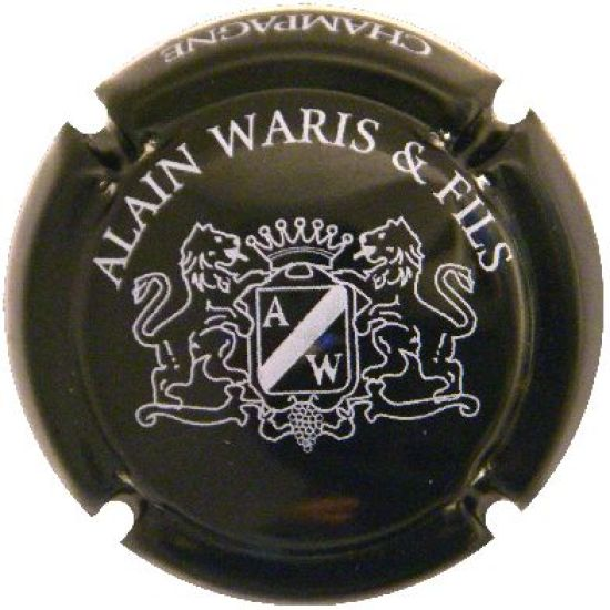 WARIS ALAIN