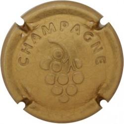 Générique CHAMPAGNE