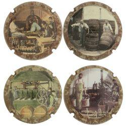 Générique Champagne - Cartes Postales