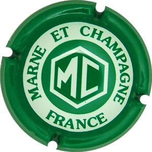 MARNE ET CHAMPAGNE