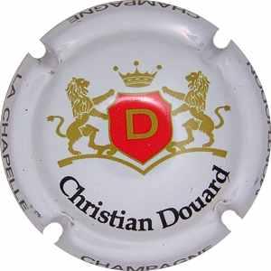 DOUARD CHRISTIAN