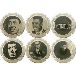 Robinard Marsault - Fernandel