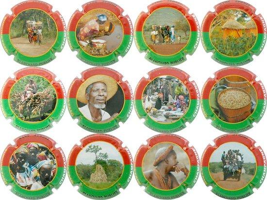 Blanchard Publier - Burkina Faso