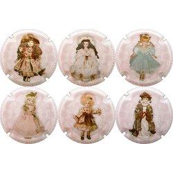Hubert - Les poupées