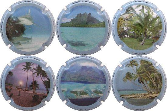 Rubaud - Tahiti