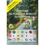 "ADDITIF LAMBERT ""EDITION 2020"" - Plaques de Muselets de Champagne"