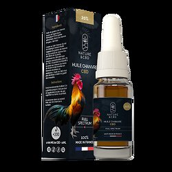 Huile Cbd Full Spectrum 20%