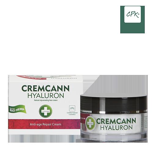 CREMCANN HYALURON