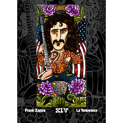 Impression d'art ZAPPA