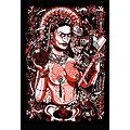 Impression d'art Apocalypse Frida
