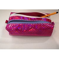 Trousse double compartiments personnalisable