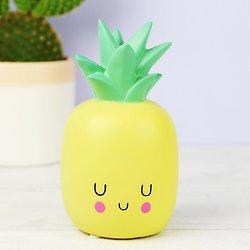 Lampe veilleuse Ananas Smile