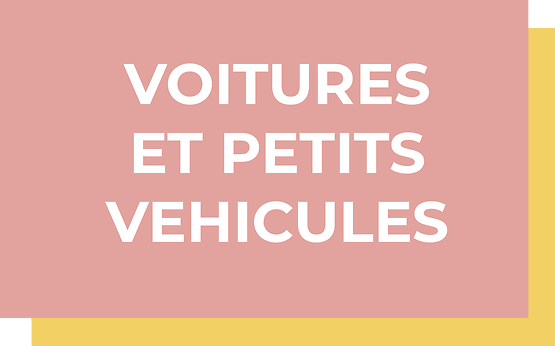 VOITURES ET PETITS VEHICULES