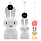 Petite lampe Miffy First Light