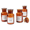 Bougie Apothecary Quince Osmanthus PM