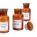 Bougie Apothecary Rosemary White Ginger PM