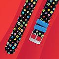 Bracelet interchangeable Twistiti Dots