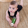 Bouteille Sensorielle Montessori Bébé Petit Boum Spy Ferme