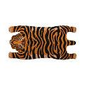 Paillasson coco Peau de tigre