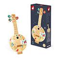 Banjo instrument enfant