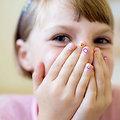 Stickers ongles pour enfants - Licorne