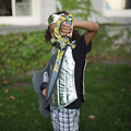 Accessoire costume enfant - Epée en mousse Chevalier