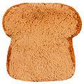 Peluche Squishable Toast Avocat