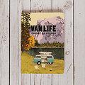 Carnet de voyage - Van Life