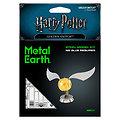 Maquette Metal Earth Harry Potter - Le vif d'Or