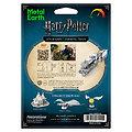 Maquette Metal Earth Harry Potter - Le Train Poudlard Express