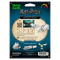 Maquette Metal Earth Harry Potter - Le Dragon Gringott