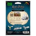 Maquette Metal Earth Harry Potter - Rubeus Hagrid Hut