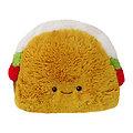 Peluche Squishable Taco