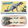 Couverts enfants Dinosaure