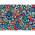 Puzzle 1000 pièces Hummingbird - Evil Eyes