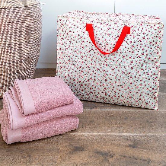 Jumbo bag Rex - La Petite Rose