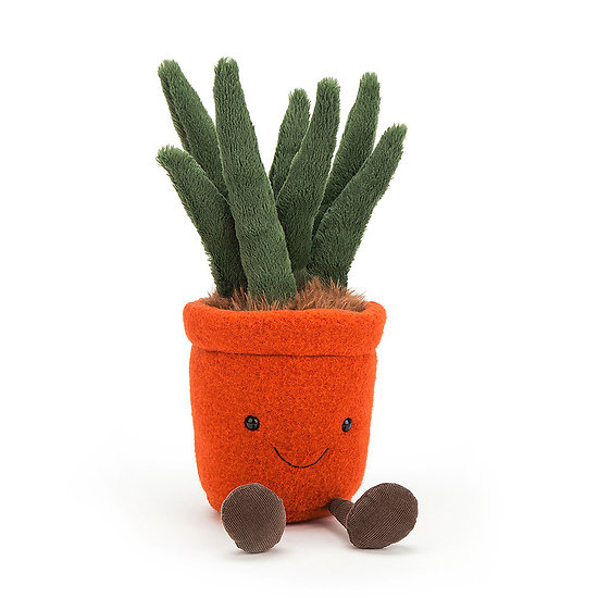 Peluche Jellycat Yucca – Amuseable Yucca