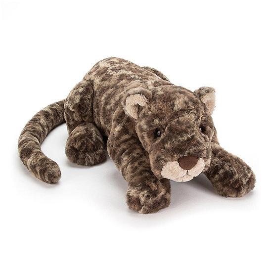 Peluche Jellycat Leopard – Lexi Leopard