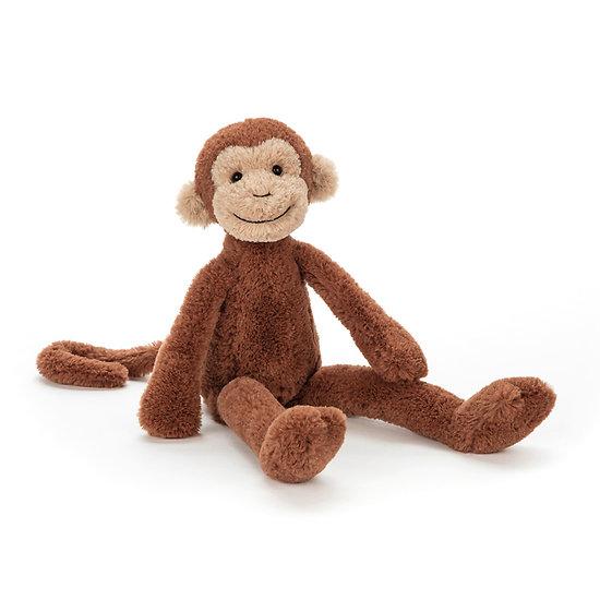 Peluche Jellycat Singe – Pitterpat Monkey