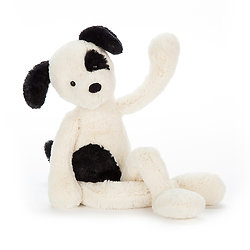Peluche Jellycat Chien – Pitterpat Puppy
