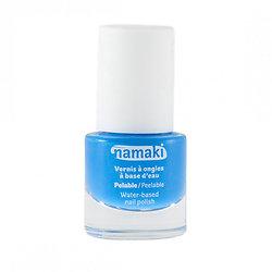 Vernis à ongles pelable à base d'eau Bleu ciel