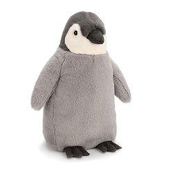 Peluche Jellycat Percy pingouin – Percy penguin – Large PER2P 36cm