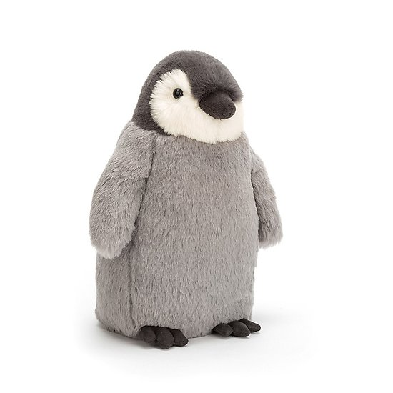 Peluche Jellycat Percy pingouin – Percy penguin – Little PER6L 24cm